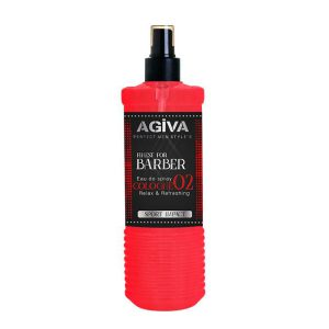 Agiva colognespray (Sport)