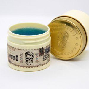 Bandido aqua wax medium 5