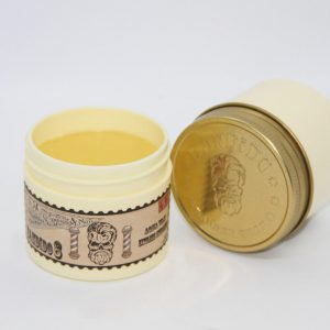 Bandido aqua wax extreme strong 8
