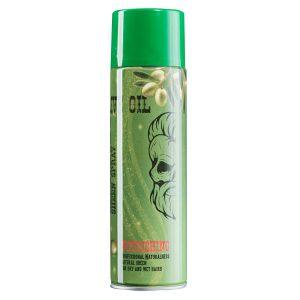 Bandido naturial sheen spray