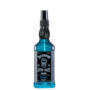 Bandido aftershave/cologne spray Waterfall 350ml.