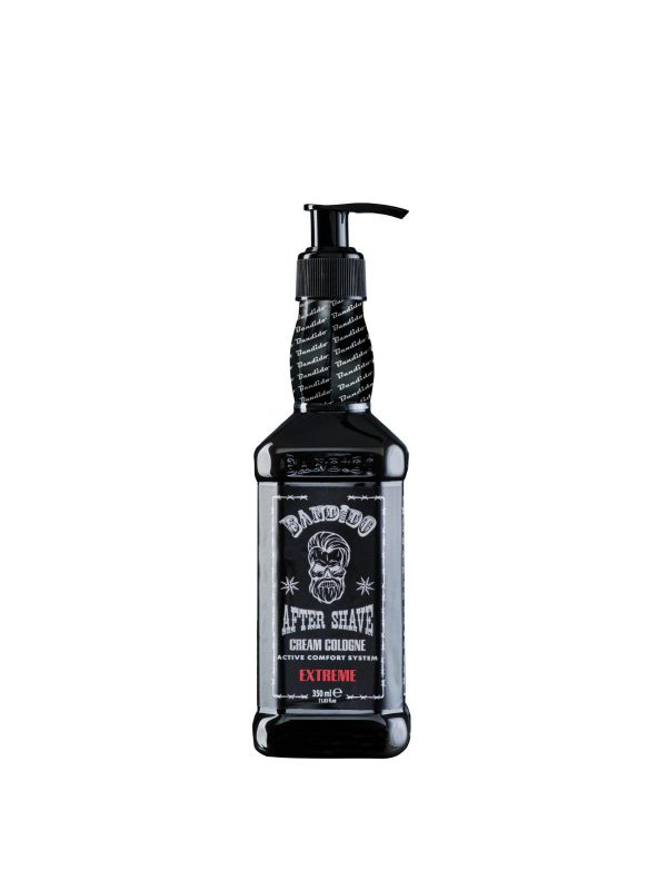 Bandido aftershave cream cologne Extreme 350ml.