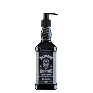 Bandido aftershave cream cologne Men 350ml.