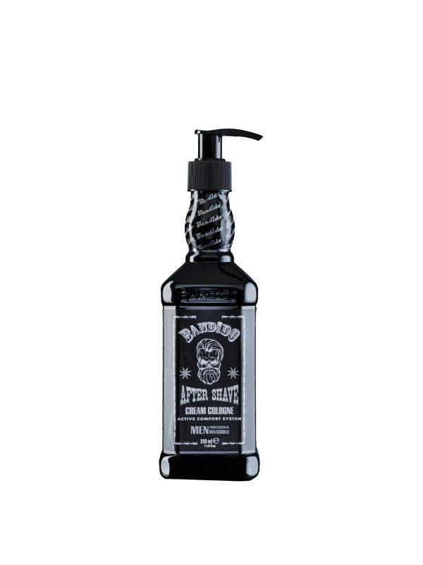 Bandido aftershave cream cologne Men 350ml.