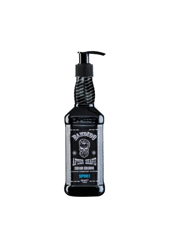 Bandido aftershave cream cologne Sport 350ml.