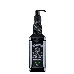 Bandido aftershave cream cologne Fresh 350ml.